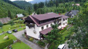 Ośrodek turystyki górskiej